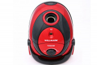 Пылесос Willmark VC-1842DB красный