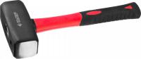 Кувалда 2 кг с фиберглассовой рукояткой, Зубр Мастер 2010-20_z01