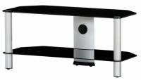 Стол Sonorous Neo 290 B SLV