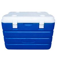 Изотермический контейнер тм Арктика, 60 л, арт. 2000-60 синий