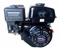 Двигатель бензиновый Engine Lifan 168F-2 Eco