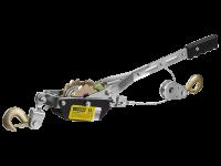 Лебедка Stayer Maxpull рычажная тросовая 4310-2