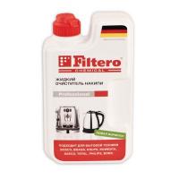 Универсальный очиститель накипи Filtero 605