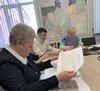 В области защитили муниципальные проекты развития образования