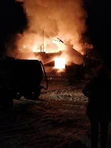 Состоялось заседание комиссии по предупреждению и ликвидации чрезвычайных ситуаций и обеспечению пожарной безопасности
