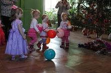 Новогодний подарок малышам