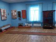 11 фото 3 зал фрагмент экспозиции Партизанское движение
