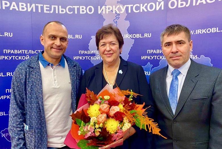 От инициативы к действиям (Об истории отцовского движения в Иркутской области)