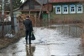 Подготовка к паводковому периоду началась