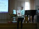 Победитель в номинации `Портфолио` Ермолаева А.Н.