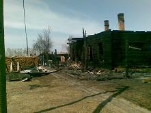 За 1 полугодие 2017 года в Куйтунском районе 75 % пожаров произошло в жилье.