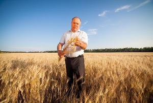 Уважаемые труженики сельского хозяйства!