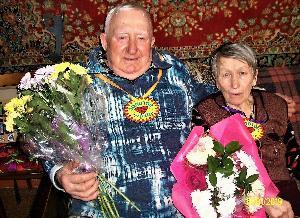Дорога любви длиной в 60 лет