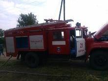 На каждом 8 пожаре в Куйтунском районе гибнут люди.