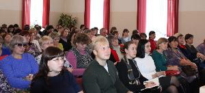 В Тулунском районе прошел межведомственный обучающий семинар