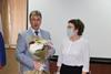 Социальных работников поздравили с профессиональным праздником