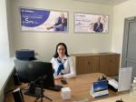 Газпромбанк открыл офис в пос. Жигалово Иркутской области
