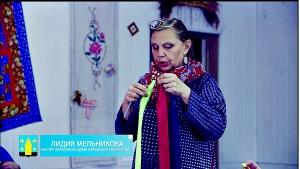 13.10.2017 Мастера из Черемховского района сохраняют традиции Чичковского плетения!