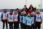 В Свирске прошли соревнования «Свирские гонки»