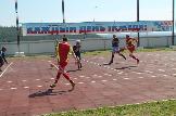 Мини-футбол команды Дружба и ТЭЦ