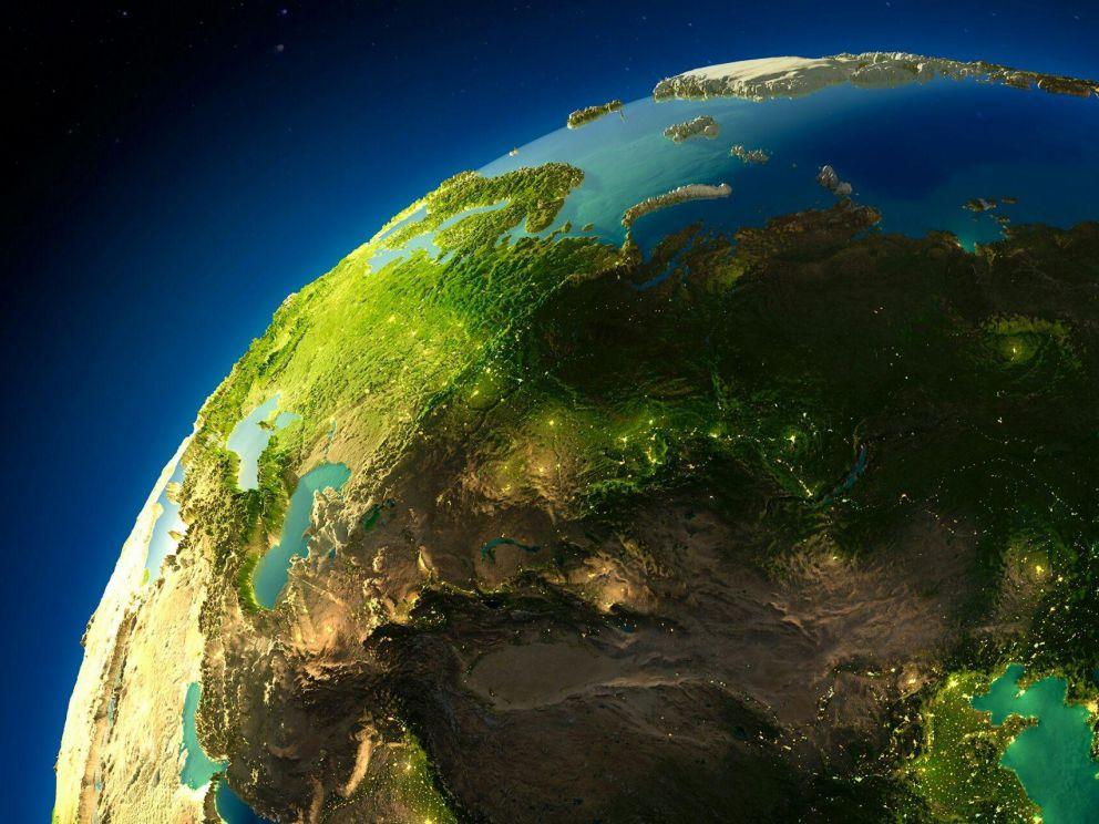 24 марта проводится международная акция «ЧАС ЗЕМЛИ»!