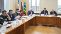 Вопросы очередного заседания Думы района
