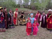 Народный бурятский фольклорный коллектив «Енгууд»