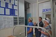 В Иркутской области в рамках проекта «Гражданин - Полиция» общественники ознакомились с работой отдела МВД
