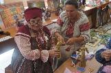 мастер - класс по плетению из соломки
