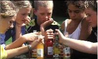 Алкоголь под контроль