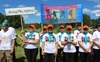 Положение о проведении районного молодёжного  туристического слета «Молодёжь выбирает здоровье!»   на территории Чунского районного муниципального образования в 2017 году