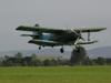 В Чунском авиаотделении появились новые десантники-парашютисты