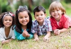 20 ноября- Всемирный день ребенка