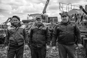ОПХ «Петровское»: посевную завершим в срок