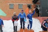 Ветераны лыжного спорта
