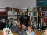 Владимир Емельянович  задает вопросы