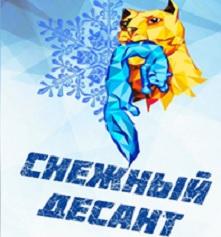 Пример для всей молодежи.  В Куйтунском районе прошла Всероссийская патриотическая акция «Снежный десант РСО»
