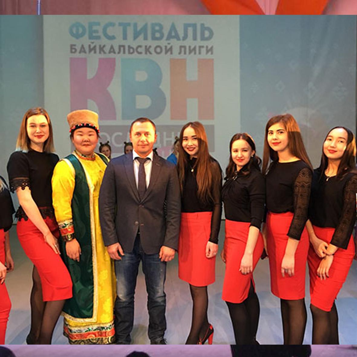 """Команда КВН """"Бохан"""" вылетела в Моску на 1/4 финала телевизионного проекта Детский КВН"""