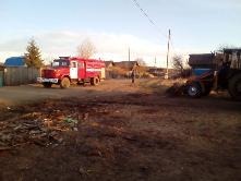 «Сообщает служба 01» Неосторожное обращение с огнем и неисправность эл. оборудования – основные причины пожаров в апреле.