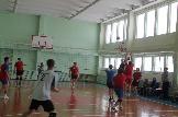 Финальный матч Невон-Бадарминск