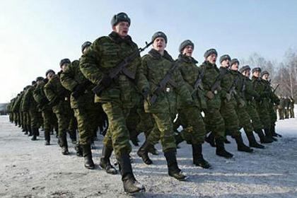 Чунский отдел военкомата сократили для экономии