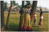 Пройду - не пройду фото Л. Чугаиновой номинация Неожиданный ракурс