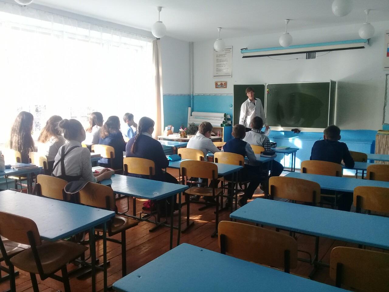 День самоуправления прошел в школах района