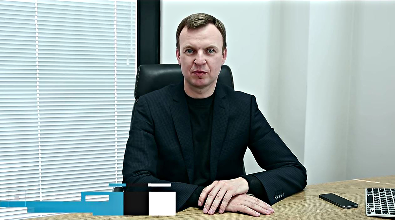 05.04.2016 Мэр про движение по дорогам Черемховского района
