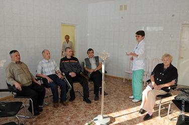 Санитарный режим в зонах санитарной охраны санатория-профилактория «Родник»