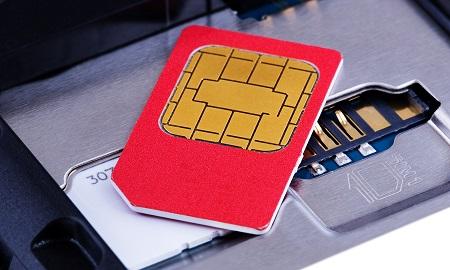 Операторы готовятся к массовой блокировке сим-карт