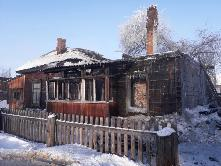 «Сообщает служба 01» В Куйтунском районе за 1 квартал 2019 года  более 70% пожаров произошло на объектах жилого сектора.
