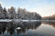 Природа Черемховского р-на, Голуметское поселение