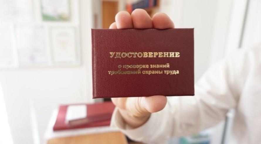 Отдел труда администрации района организовал обучение 250 человек