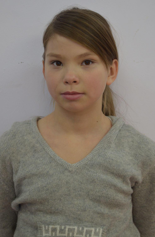 Виктория М., март 2007 г.р.